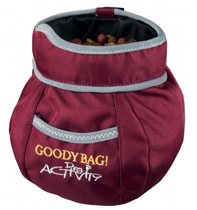 Bosetta Goody Bag Bordo