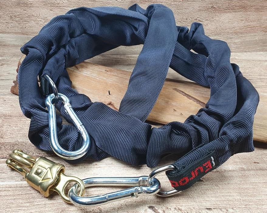 fune elastica per Addestramento del cane Eurodog