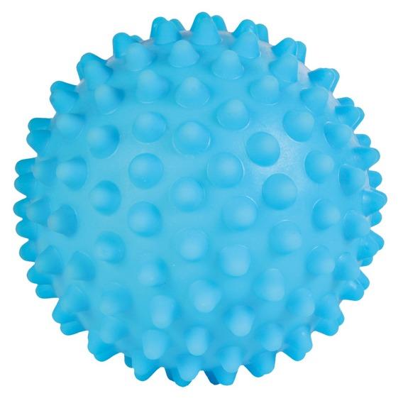 Palla Riccio colore Blu