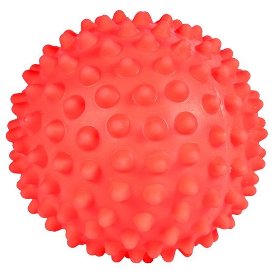 Palla Riccio colore Rosso