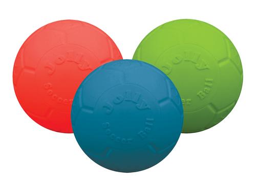 Pallone per cani Jolly Soccer Ball Large