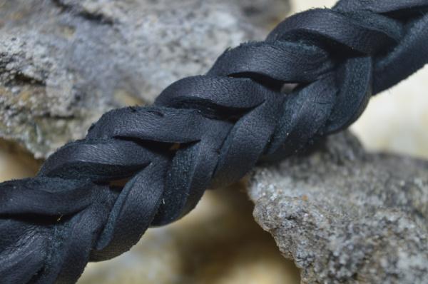 Pelle Morbida Nera (Black)