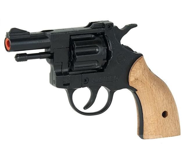 Pistola a salve per prove di indifferenza allo sparo per Allenamento e addestramento del cane IGP